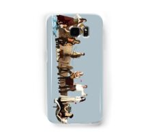 Once Cast Promo Samsung Galaxy Case/Skin
