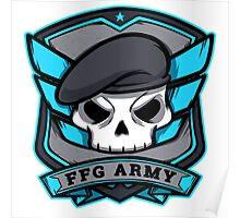 iamfallfromgrace - FFG Army Poster