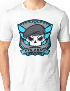 iamfallfromgrace - FFG Army Unisex T-Shirt