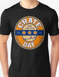 crate day T-Shirt