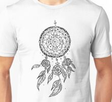 Dream Catcher.  Unisex T-Shirt