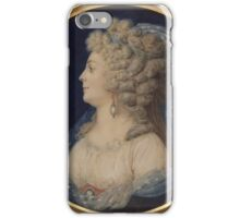 Vincent (French, active ca. ), Madame Ingouf iPhone Case/Skin
