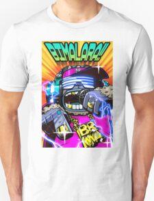 HipHop Gorilla Unisex T-Shirt