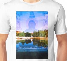 Adinath Temple at Kundalpur Unisex T-Shirt