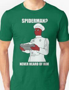 60's Spiderman T-Shirt