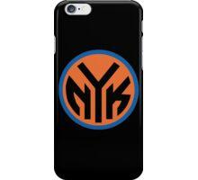 Knicks iPhone Case/Skin