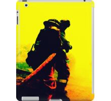 Fighters of Fire iPad Case/Skin