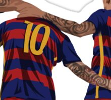 MSN Sticker
