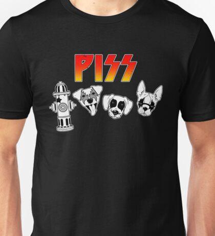 PISS Unisex T-Shirt