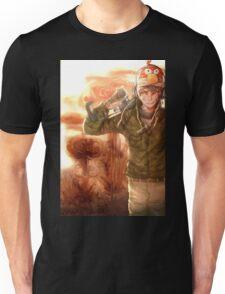 FAVIJ TV!!!!  Unisex T-Shirt