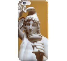 Ganymedes by Thorvaldsen iPhone Case/Skin