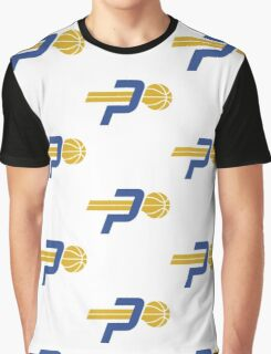 Pacers Graphic T-Shirt