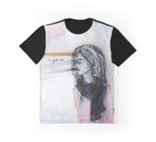 Just Be Graphic T-Shirt