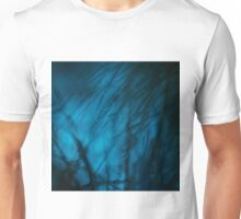 Reed In Blue Unisex T-Shirt