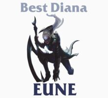 Best Diana EUNE by PrettyPictures