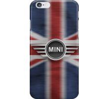A True British Classic - Union Jack iPhone Case/Skin