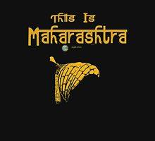 This is Maharashtra Unisex T-Shirt