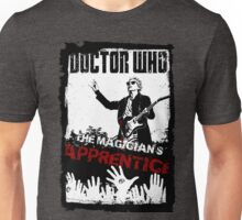 The Magician's Apprentice Unisex T-Shirt