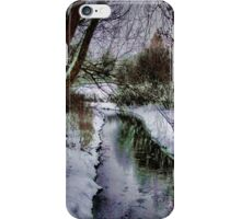Icelandic Dorset iPhone Case/Skin
