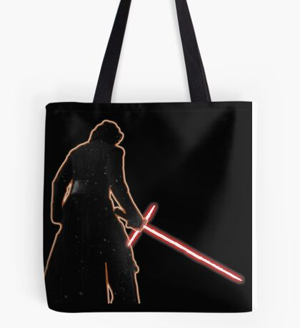 Ren will you ever learn? Tote Bag