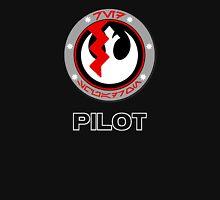 Star Wars Episode VII - Red Squadron (Resistance) - Star Wars Veteran Series Unisex T-Shirt