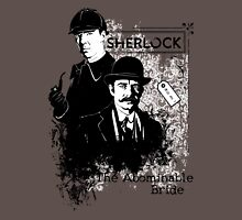 The Abominable Bride Unisex T-Shirt