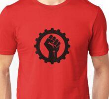 EBM Logo 19 Unisex T-Shirt