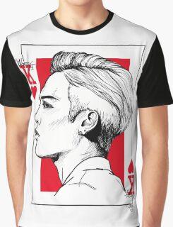 Jackson Wang - Got7 - Mad Graphic T-Shirt