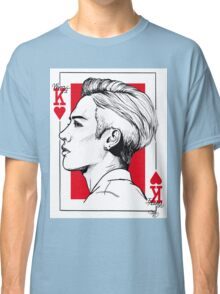 Jackson Wang - Got7 - Mad Classic T-Shirt