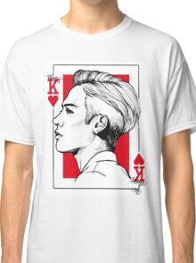Jackson Wang - Got7 - Mad Classic T-Shirt