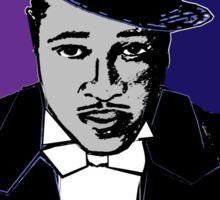 Duke Ellington Portrait Sticker