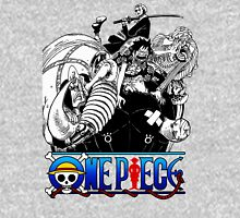 Luffy and Friends - One Piece Unisex T-Shirt