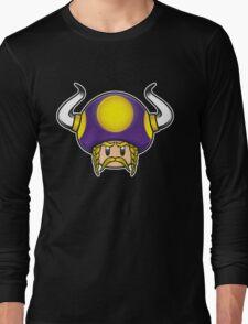 Minnesota Vikings 1Up Long Sleeve T-Shirt
