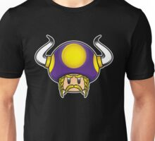 Minnesota Vikings 1Up Unisex T-Shirt