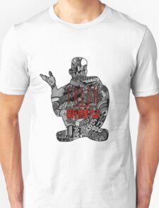 Funky Fresh Unisex T-Shirt