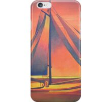 Happy Father's Day (Sienna Sails) iPhone Case/Skin