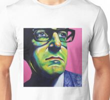 Peter in Pink Unisex T-Shirt