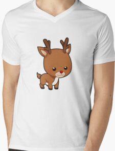 Cute Little Funny Reindeer T-Shirt