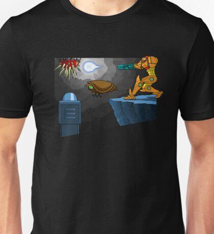 Metroid Remastered  Unisex T-Shirt