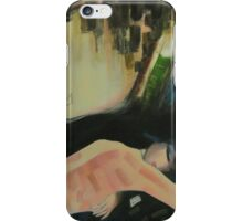 Trade in time .. iPhone Case/Skin