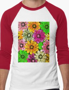 Flowers and Flowers T-Shirt