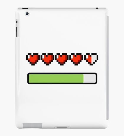 Life and Mana iPad Case/Skin