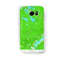 New York NY Yankee Lake 140391 1966 24000 Samsung Galaxy Case/Skin