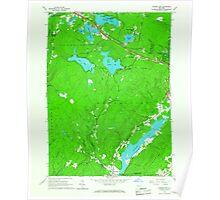 New York NY Yankee Lake 140391 1966 24000 Poster