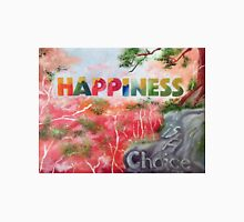Happiness is a choice Classic T-Shirt