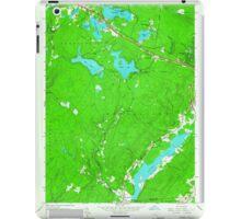 New York NY Yankee Lake 140391 1966 24000 iPad Case/Skin