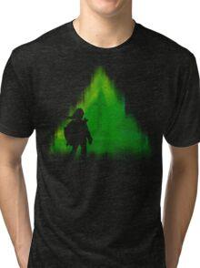 zelda Tri-blend T-Shirt