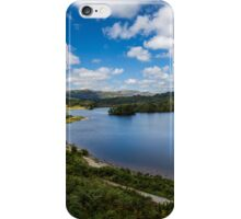 Rydal Water - The Lake District - England iPhone Case/Skin