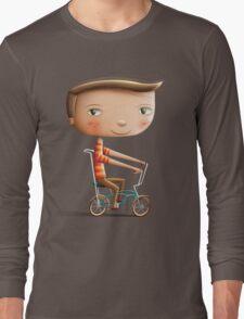 Malvern Star Long Sleeve T-Shirt