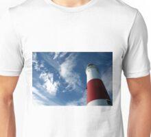Portland Bill, Weymouth, England Unisex T-Shirt